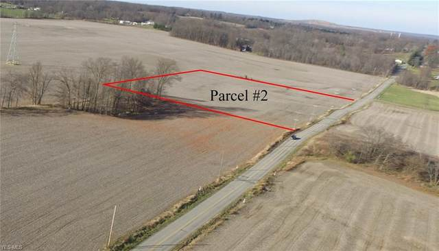 S State Line Road, Petersburg, OH 44454 (MLS #4241072) :: RE/MAX Edge Realty