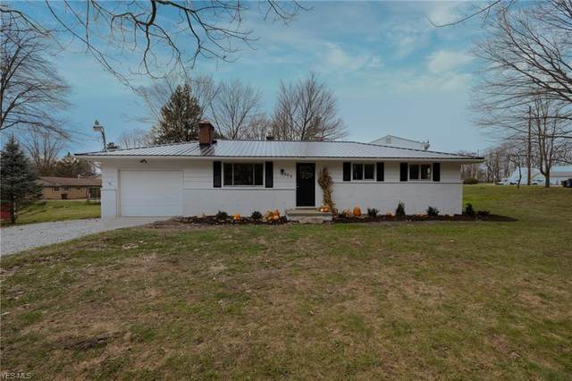 303 Steiner Street, Canal Fulton, OH 44614 (MLS #4241076) :: RE/MAX Edge Realty