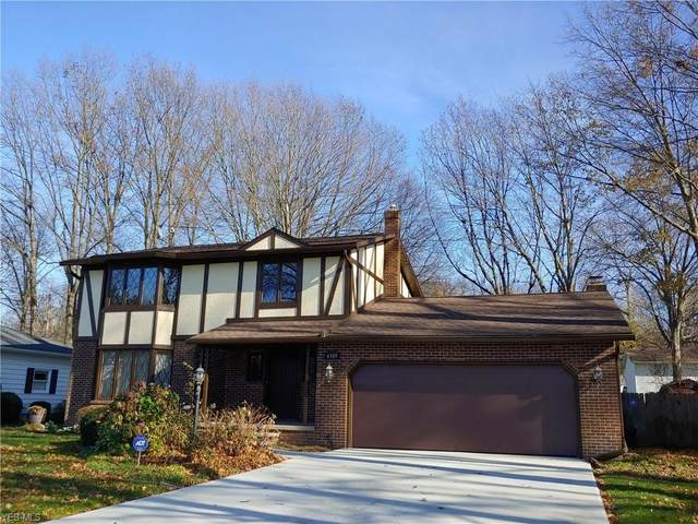 4309 Hickory Hill Avenue, Lorain, OH 44052 (MLS #4241108) :: The Jess Nader Team | RE/MAX Pathway