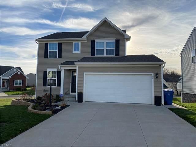 106 Glenwood Circle, Tallmadge, OH 44278 (MLS #4241125) :: RE/MAX Edge Realty
