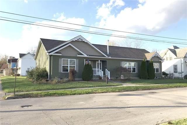 1601 Dewey Street, Parkersburg, WV 26101 (MLS #4241128) :: Select Properties Realty