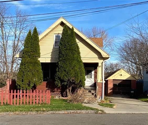 305 E Huston Street, Barberton, OH 44203 (MLS #4241172) :: RE/MAX Edge Realty