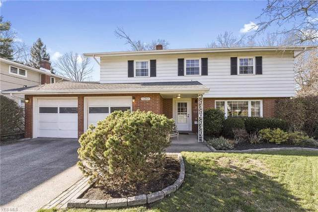 5310 Berkshire Drive, North Olmsted, OH 44070 (MLS #4241176) :: The Art of Real Estate