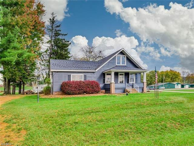 7157 Alliance Road NW, Waynesburg, OH 44688 (MLS #4241192) :: RE/MAX Trends Realty