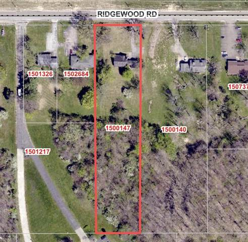 3526 Ridgewood Road, Fairlawn, OH 44333 (MLS #4241195) :: RE/MAX Trends Realty