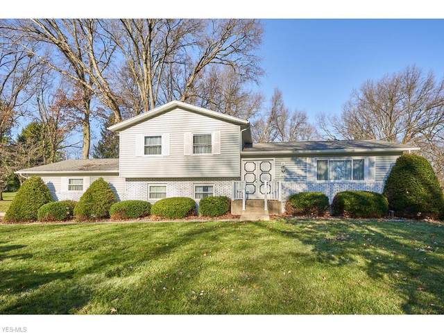 1435 Cherry Lane, Uniontown, OH 44685 (MLS #4241197) :: RE/MAX Trends Realty