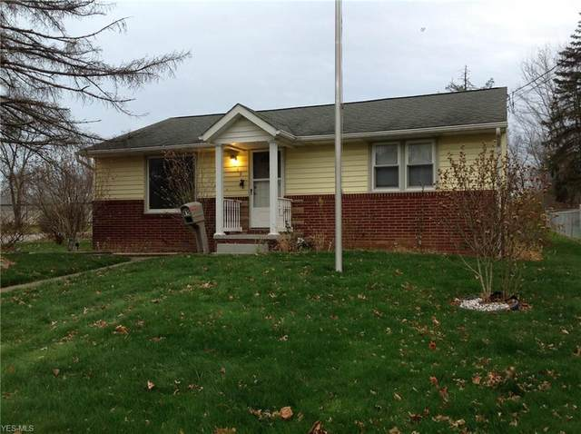 210 Bonnieview Avenue, Alliance, OH 44601 (MLS #4241202) :: RE/MAX Edge Realty