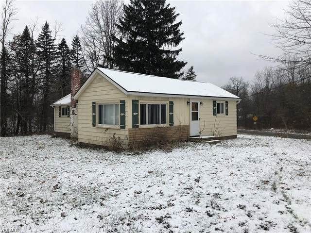4065 Rootstown Road, Rootstown, OH 44272 (MLS #4241204) :: RE/MAX Trends Realty