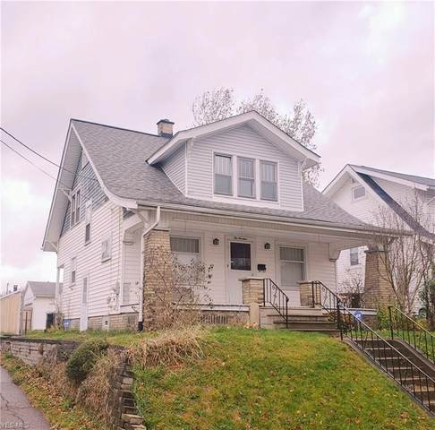 1019 Shadyside Avenue SW, Canton, OH 44710 (MLS #4241228) :: RE/MAX Trends Realty
