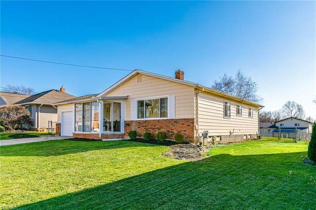 252 Lowrie Boulevard, Northfield, OH 44067 (MLS #4241244) :: RE/MAX Edge Realty