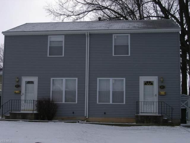 671 Poplar Street, Elyria, OH 44035 (MLS #4241245) :: Select Properties Realty