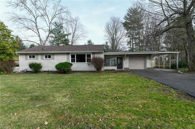 3811 Baird Road, Stow, OH 44224 (MLS #4241248) :: RE/MAX Trends Realty
