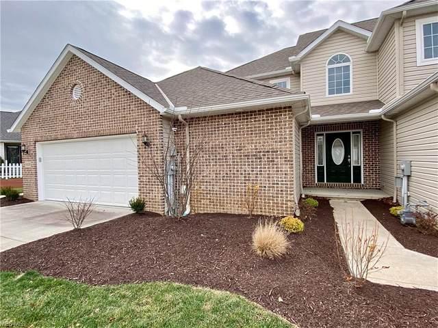 1418 Spyglass Hill Drive, Brunswick, OH 44212 (MLS #4241255) :: RE/MAX Trends Realty