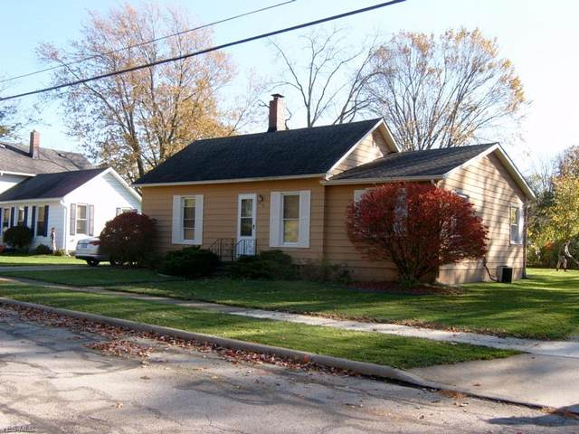 650 Franklin Avenue, Amherst, OH 44001 (MLS #4241277) :: The Jess Nader Team | RE/MAX Pathway
