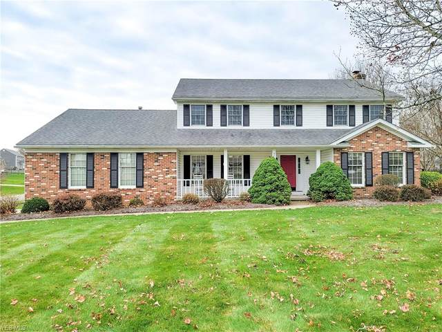 9409 Paulding Street NW, Massillon, OH 44646 (MLS #4241283) :: RE/MAX Edge Realty