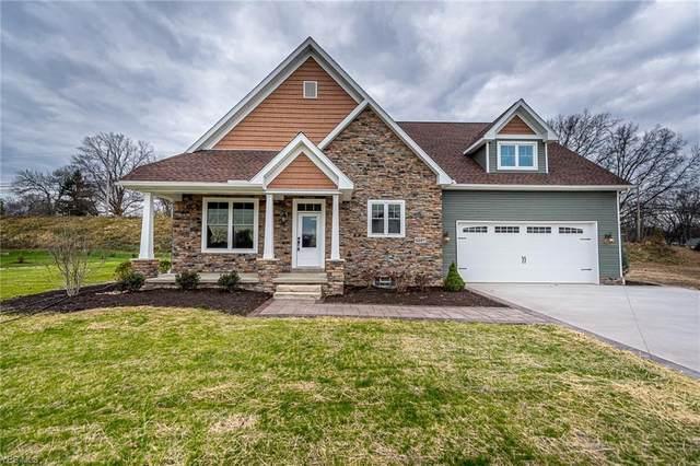 6267 Swan Lake Circle NW, Canton, OH 44718 (MLS #4241293) :: RE/MAX Edge Realty