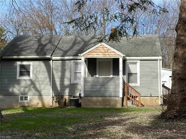 1605 Eastern Road, Barberton, OH 44203 (MLS #4241295) :: RE/MAX Trends Realty