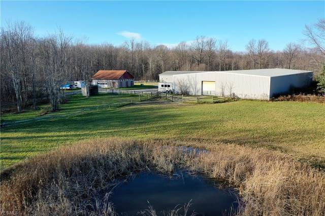 6600 Vrooman Road, Leroy, OH 44077 (MLS #4241328) :: RE/MAX Edge Realty