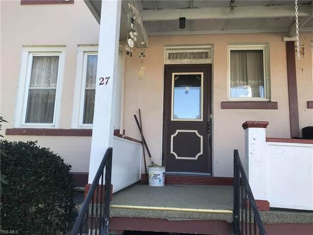 27 4th Street, Beech Bottom, WV 26030 (MLS #4241339) :: RE/MAX Edge Realty