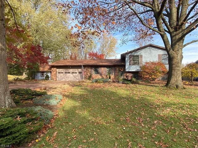 2693 Autumndale Street NW, Uniontown, OH 44685 (MLS #4241346) :: RE/MAX Trends Realty