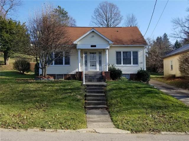 114 Opal Boulevard, Steubenville, OH 43952 (MLS #4241354) :: Keller Williams Legacy Group Realty