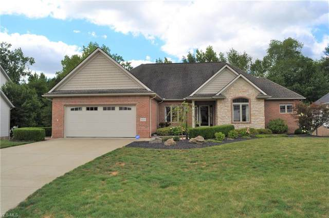 8826 Eastlynn Avenue NW, Massillon, OH 44646 (MLS #4241364) :: RE/MAX Edge Realty