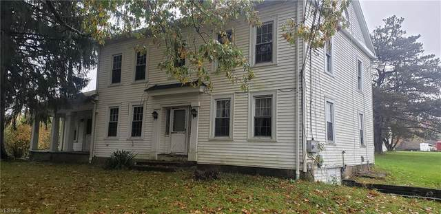 2555 State Route 303, Streetsboro, OH 44241 (MLS #4241368) :: RE/MAX Trends Realty
