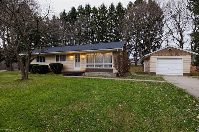 816 High Street NE, Canal Fulton, OH 44614 (MLS #4241386) :: RE/MAX Edge Realty