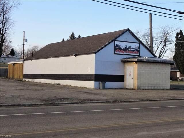 2600 8th Street NE, Canton, OH 44704 (MLS #4241421) :: RE/MAX Edge Realty