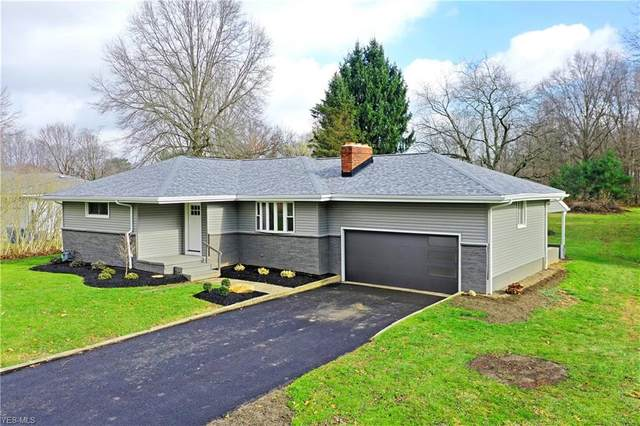 3267 S Leavitt Road SW, Warren, OH 44481 (MLS #4241432) :: RE/MAX Edge Realty