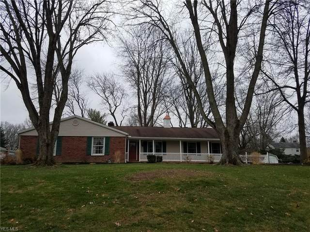 6078 Wiclif Street NE, Canton, OH 44721 (MLS #4241449) :: Tammy Grogan and Associates at Cutler Real Estate