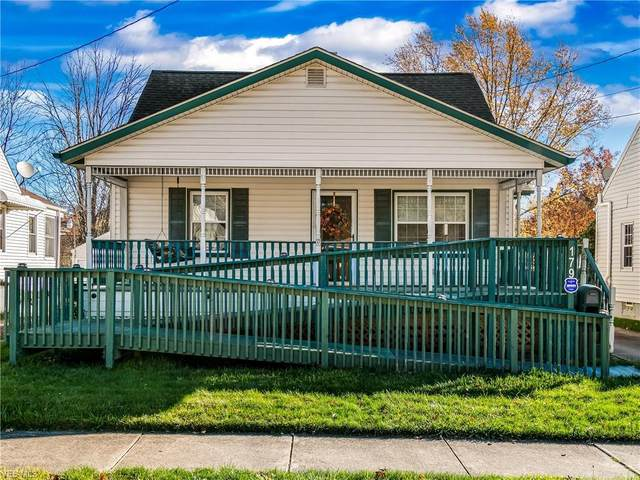 179 Gleason Avenue, Akron, OH 44312 (MLS #4241461) :: RE/MAX Trends Realty