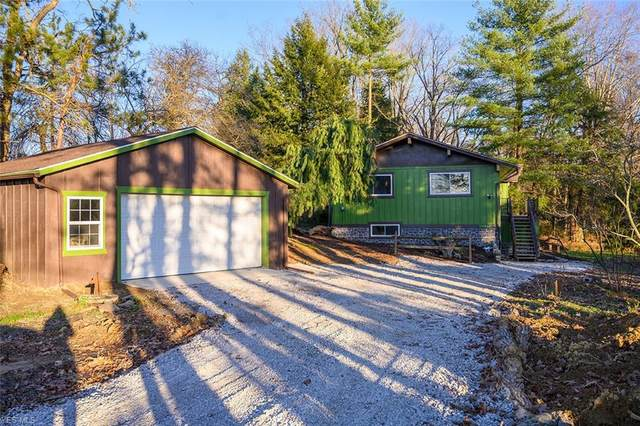 1850 State Route 45, Rock Creek, OH 44084 (MLS #4241463) :: The Holden Agency