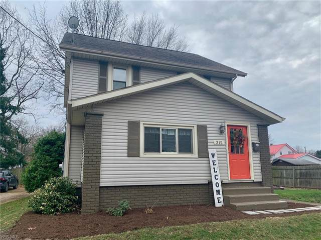 312 Ickes Court, Louisville, OH 44641 (MLS #4241468) :: RE/MAX Trends Realty