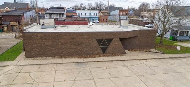 200 1st Street NW, Barberton, OH 44203 (MLS #4241470) :: Select Properties Realty