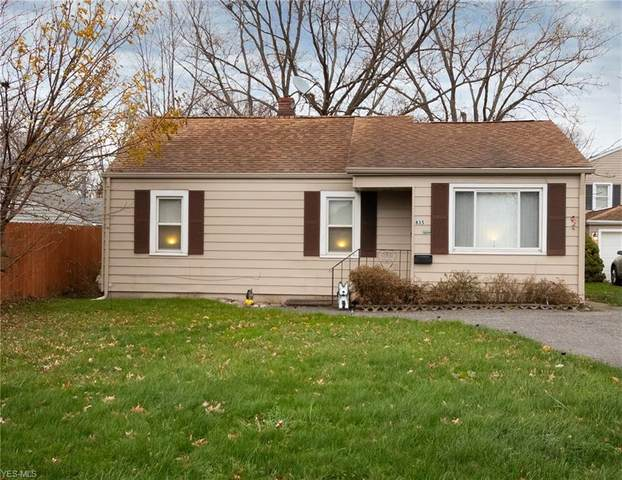 835 Quentin Road, Eastlake, OH 44095 (MLS #4241476) :: RE/MAX Edge Realty
