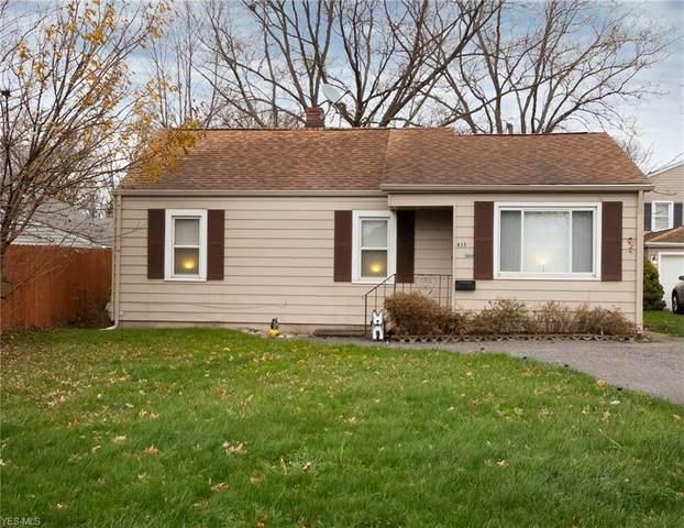 835 Quentin Road, Eastlake, OH 44095 (MLS #4241476) :: Keller Williams Legacy Group Realty