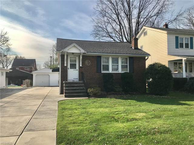150 E 194th Street, Cleveland, OH 44119 (MLS #4241481) :: RE/MAX Trends Realty