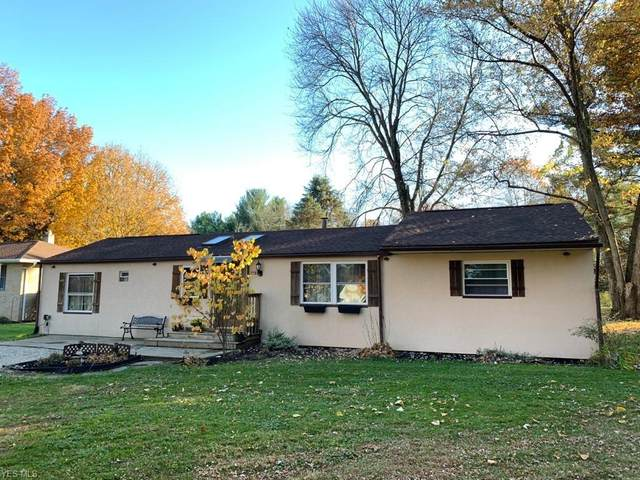 2588 Wise Road, North Canton, OH 44720 (MLS #4241482) :: RE/MAX Edge Realty