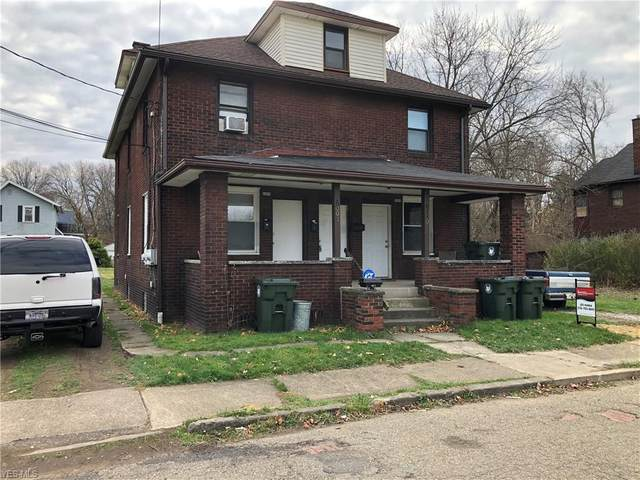 2002 7th Street NE, Canton, OH 44704 (MLS #4241483) :: RE/MAX Trends Realty