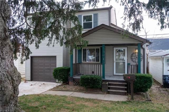 3915 Wood Avenue, Parma, OH 44134 (MLS #4241497) :: Select Properties Realty