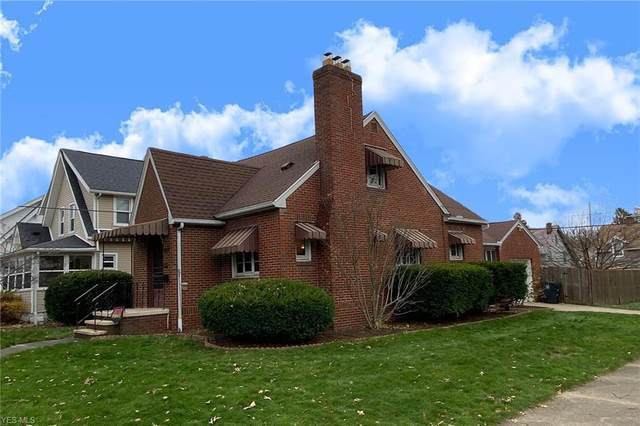 1573 Glenmount Avenue, Akron, OH 44301 (MLS #4241504) :: RE/MAX Trends Realty