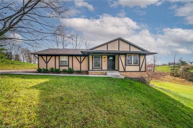 24801 Sherman Street, Homeworth, OH 44634 (MLS #4241524) :: RE/MAX Trends Realty