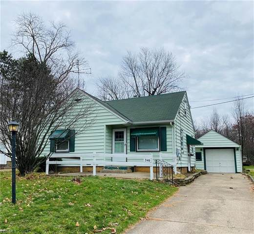 340 27th Street SE, Massillon, OH 44646 (MLS #4241529) :: RE/MAX Trends Realty