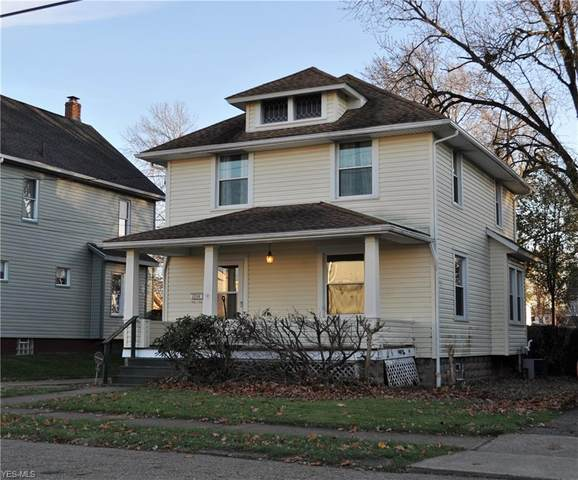 1214 22ND NW, Canton, OH 44709 (MLS #4241538) :: RE/MAX Edge Realty