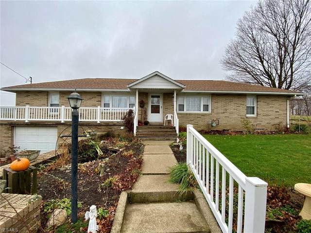 10459 Dover Road, Apple Creek, OH 44606 (MLS #4241567) :: Krch Realty