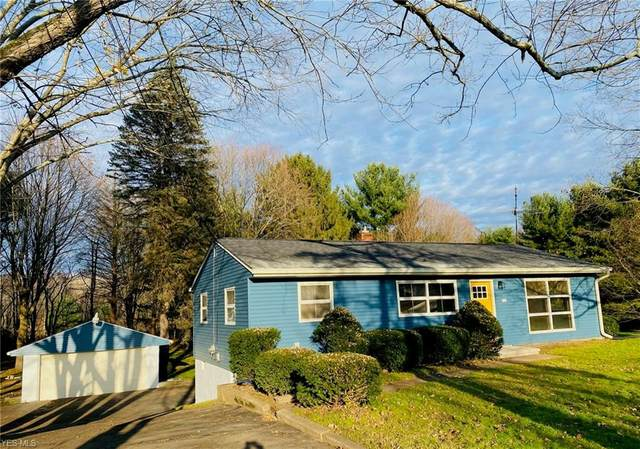 3126 Clark Mill Road, Norton, OH 44203 (MLS #4241586) :: RE/MAX Edge Realty
