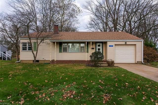 1130 Stuart Street NW, Massillon, OH 44646 (MLS #4241604) :: RE/MAX Edge Realty