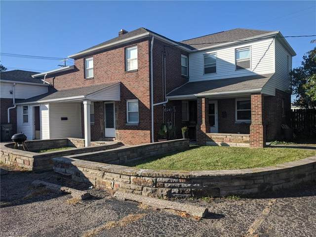 455 E 200th Street, Euclid, OH 44119 (MLS #4241609) :: The Holden Agency