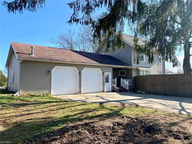 1002 E University, Wooster, OH 44691 (MLS #4241612) :: The Crockett Team, Howard Hanna